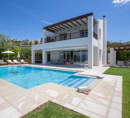 Ammos Villa 5*
