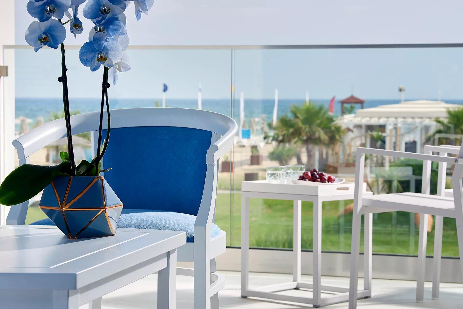 Mythos Palace Hotel Crete 5*