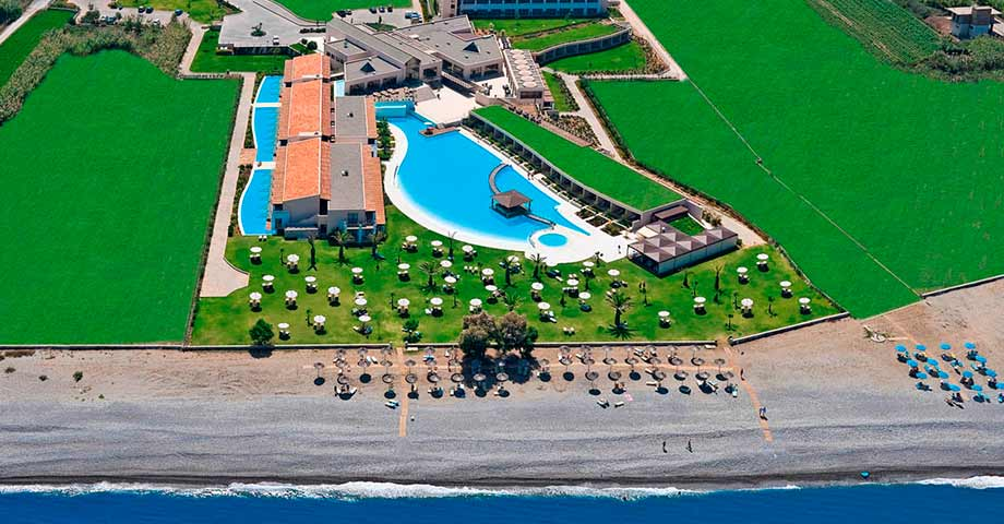Cavo Spada Luxury Sports and Leisure Resort 5* (изобр. 6)
