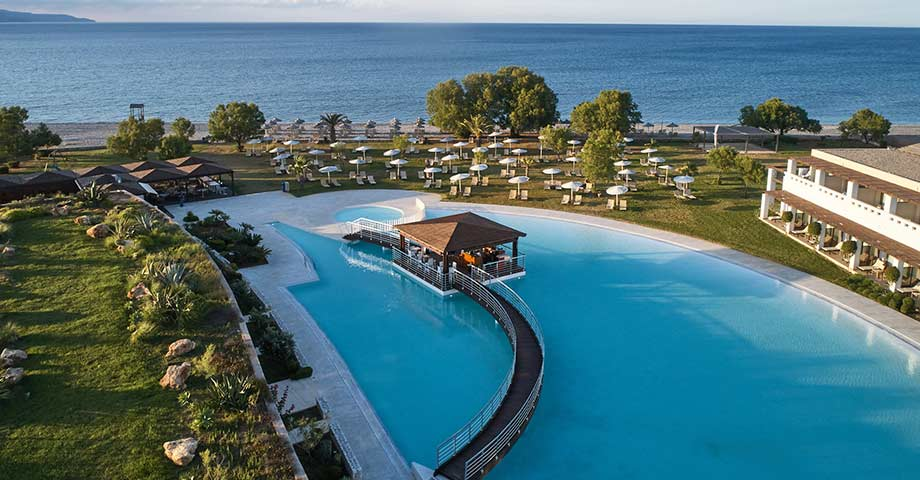 Cavo Spada Luxury Sports and Leisure Resort 5* (изобр. 5)