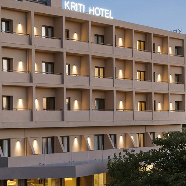 Kriti Hotel 3*