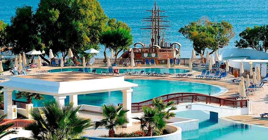 Louis Creta Princess & Waterpark 4* (изобр. 5)