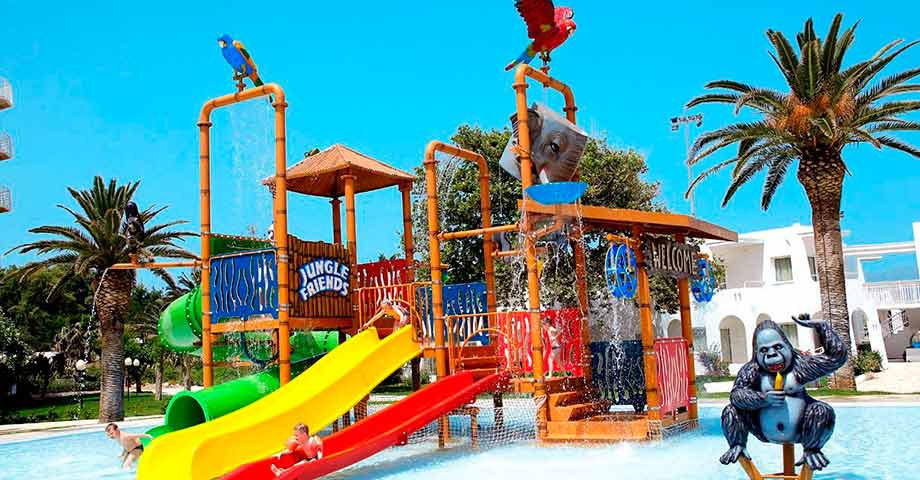 Louis Creta Princess & Waterpark 4* (изобр. 4)