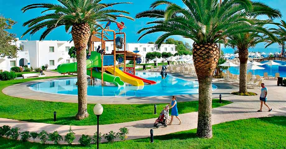 Louis Creta Princess & Waterpark 4* (изобр. 3)