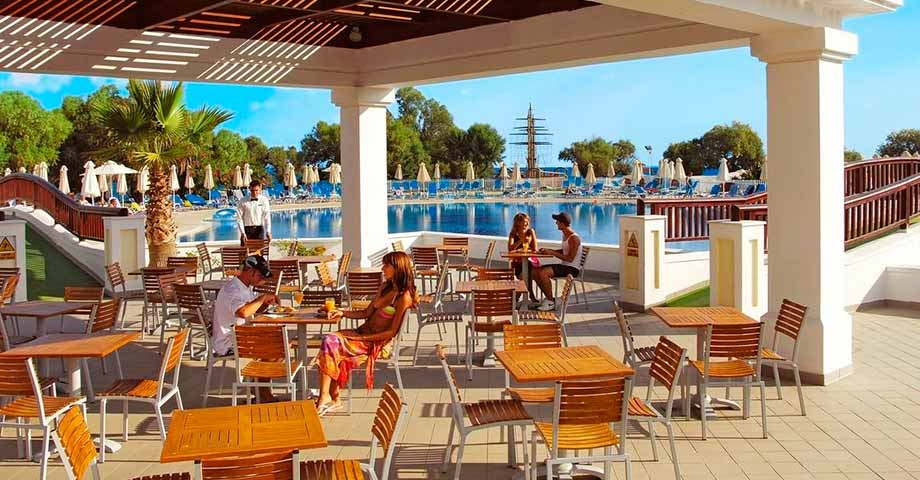 Louis Creta Princess & Waterpark 4* (изобр. 2)