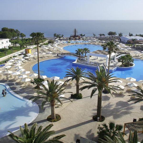 Louis Creta Princess & Waterpark 4*