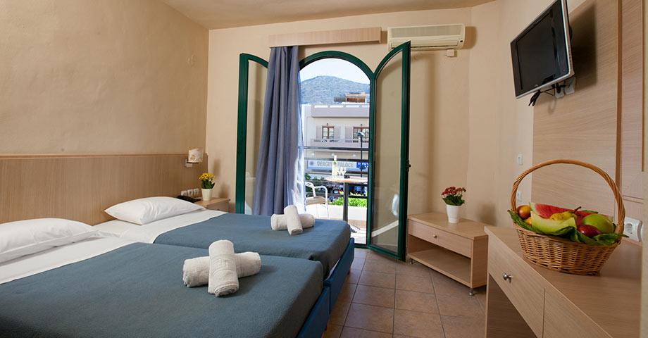 Pela Maria Hotel 3* (изобр. 4)
