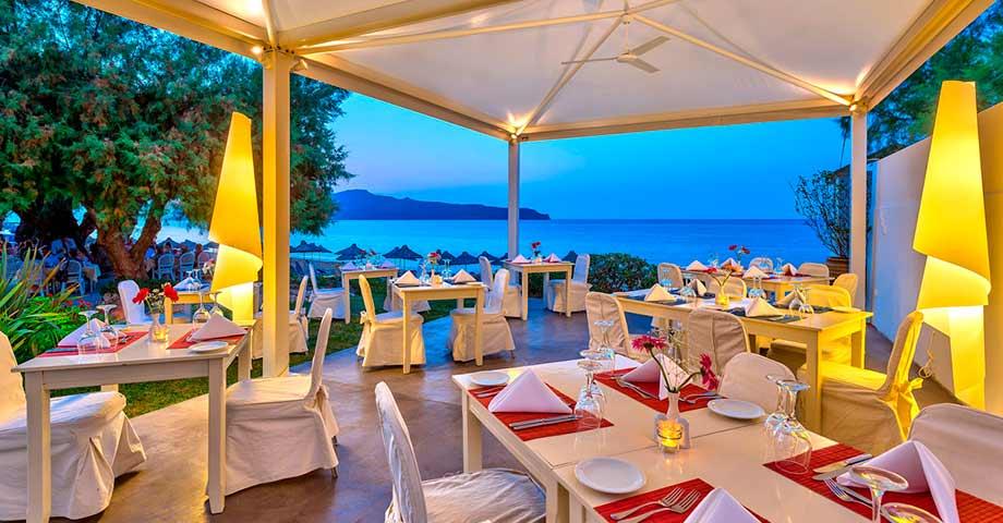 Santa Marina Beach Resort 4* (изобр. 4)