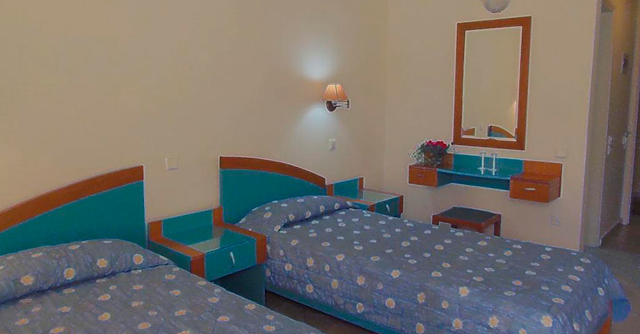 Yakinthos Hotel Chania 3* (изобр. 1)