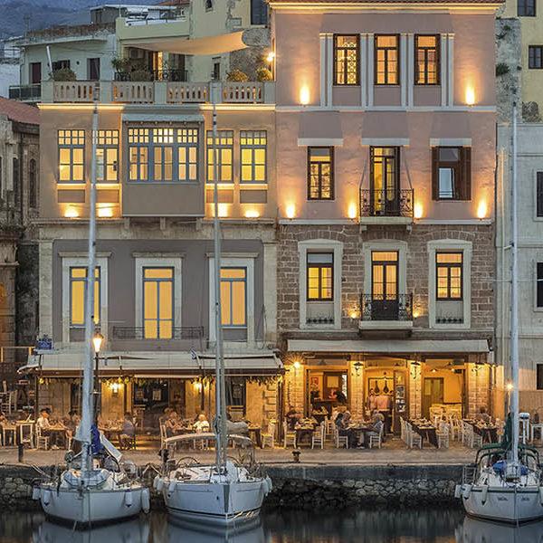 Ambassadors Residence Boutique Hotel 5*