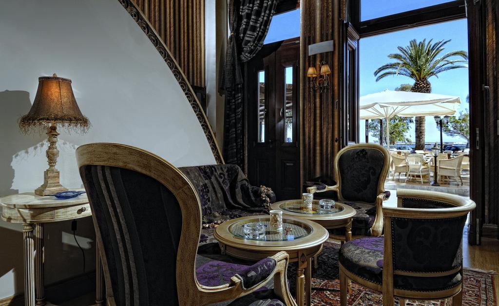 Civitas Boutique Hotel 4* (изобр. 6)