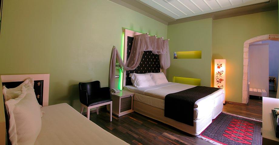 Fatma Hanoum Boutique Hotel 4* (изобр. 4)