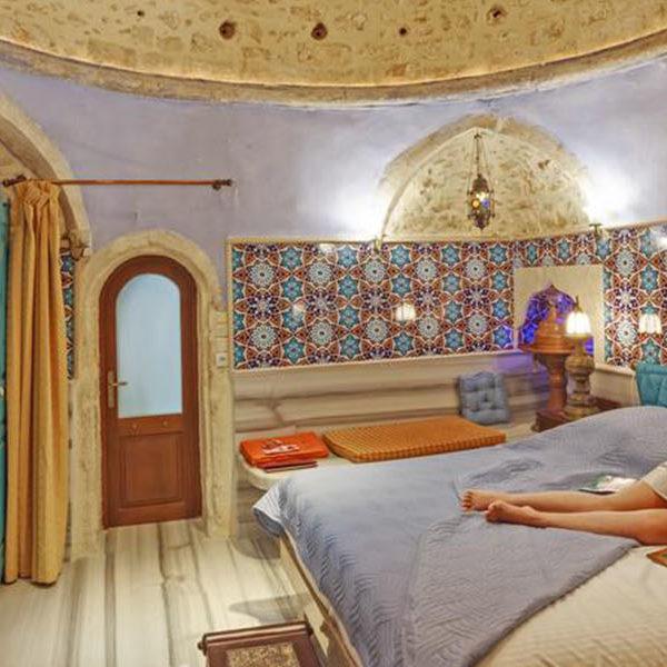Hamam Oriental Suites 4*