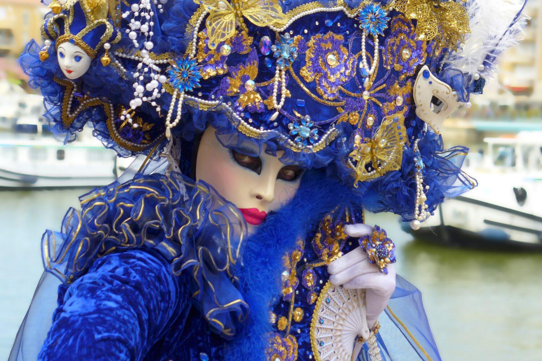 Верона и Карнавал в Венеции
