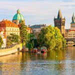 Εκδρομή Χανιά - Πράγα - Κάρλοβυ Βάρυ