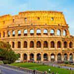 Ρώμη από Χανιά & Ηράκλειο