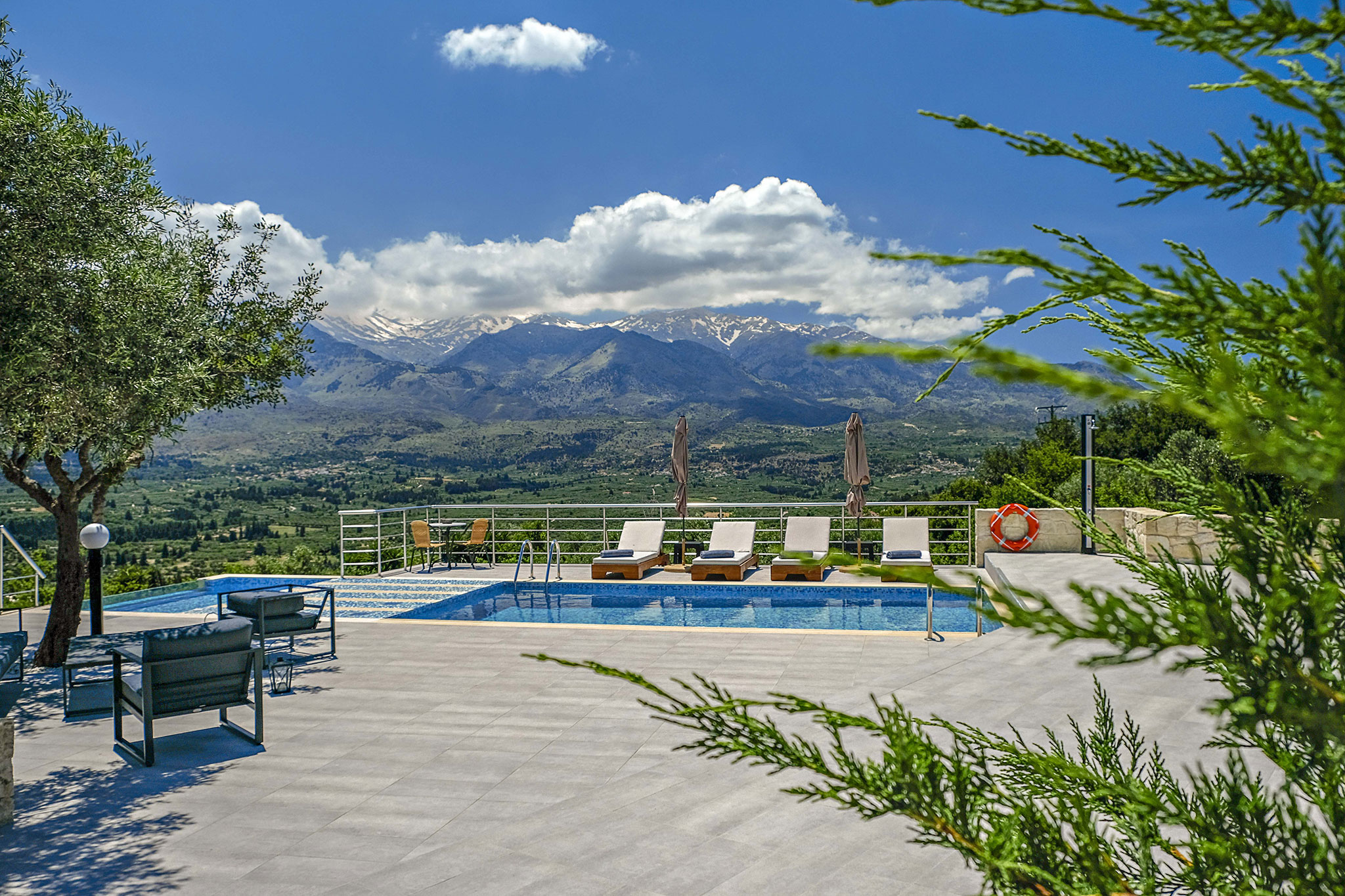Agapi Luxury Villa