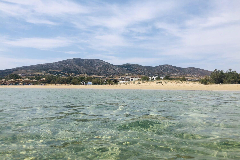 Острова Кикладского архипелага