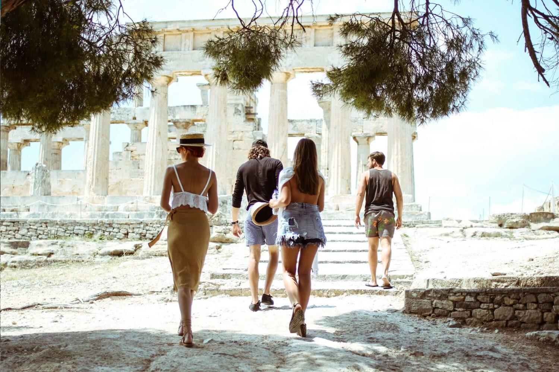 Тур Сокровища Пелопоннеса