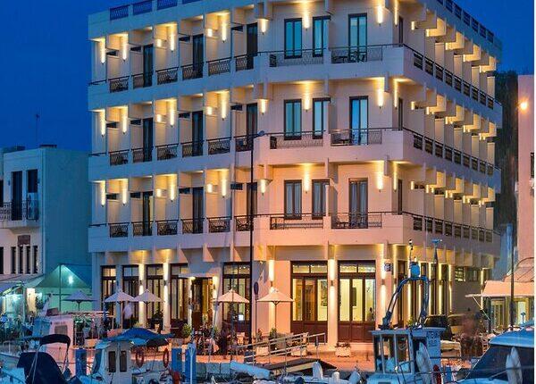 Porto Veneziano Hotel 3*