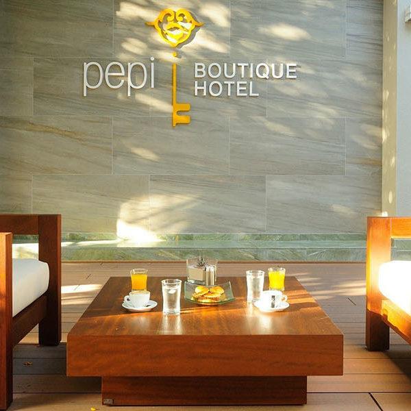 Pepi Boutique Hotel