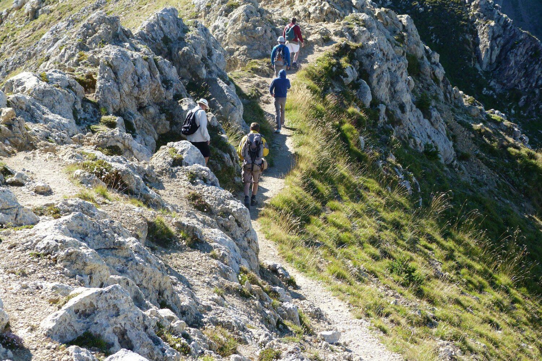 Hiking in Southwest Crete