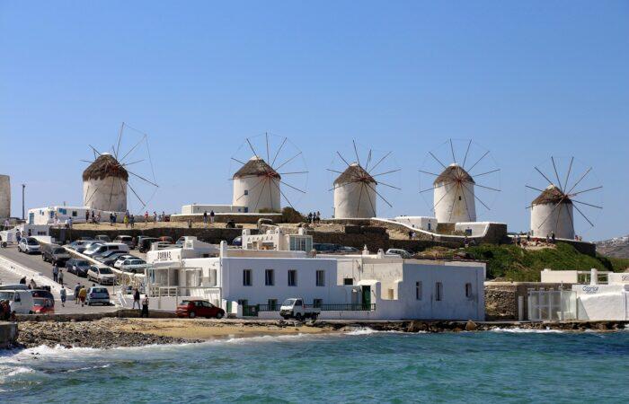 Mykonos Island Private Tour