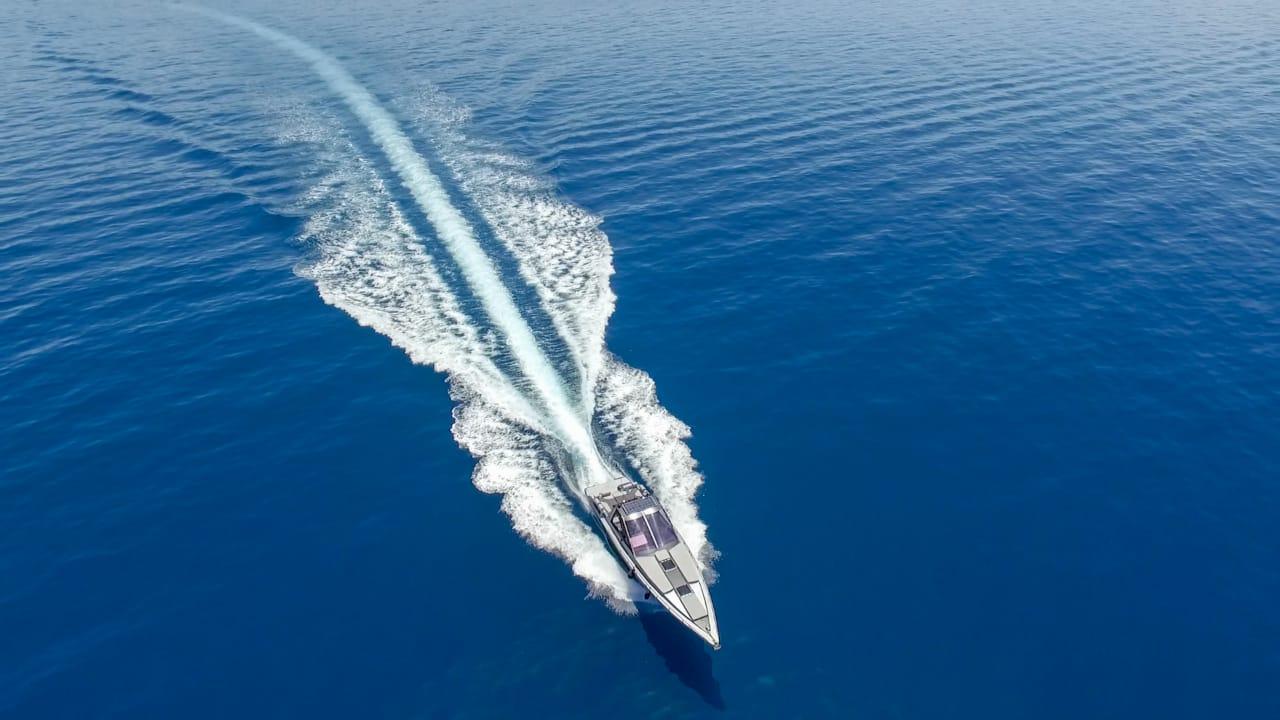 Морские экскурсии врегионе Ханья