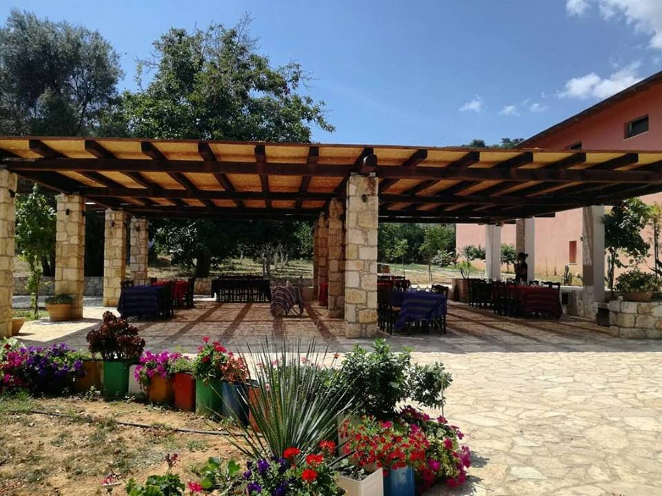 Винодельня на Крите Manousakis Winery