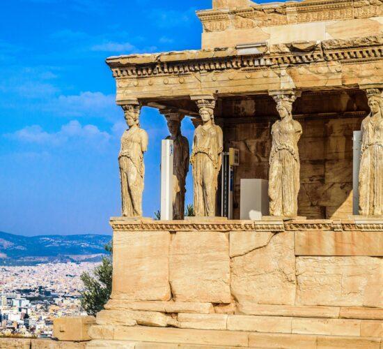 Афины - индивидуальная экскурсия