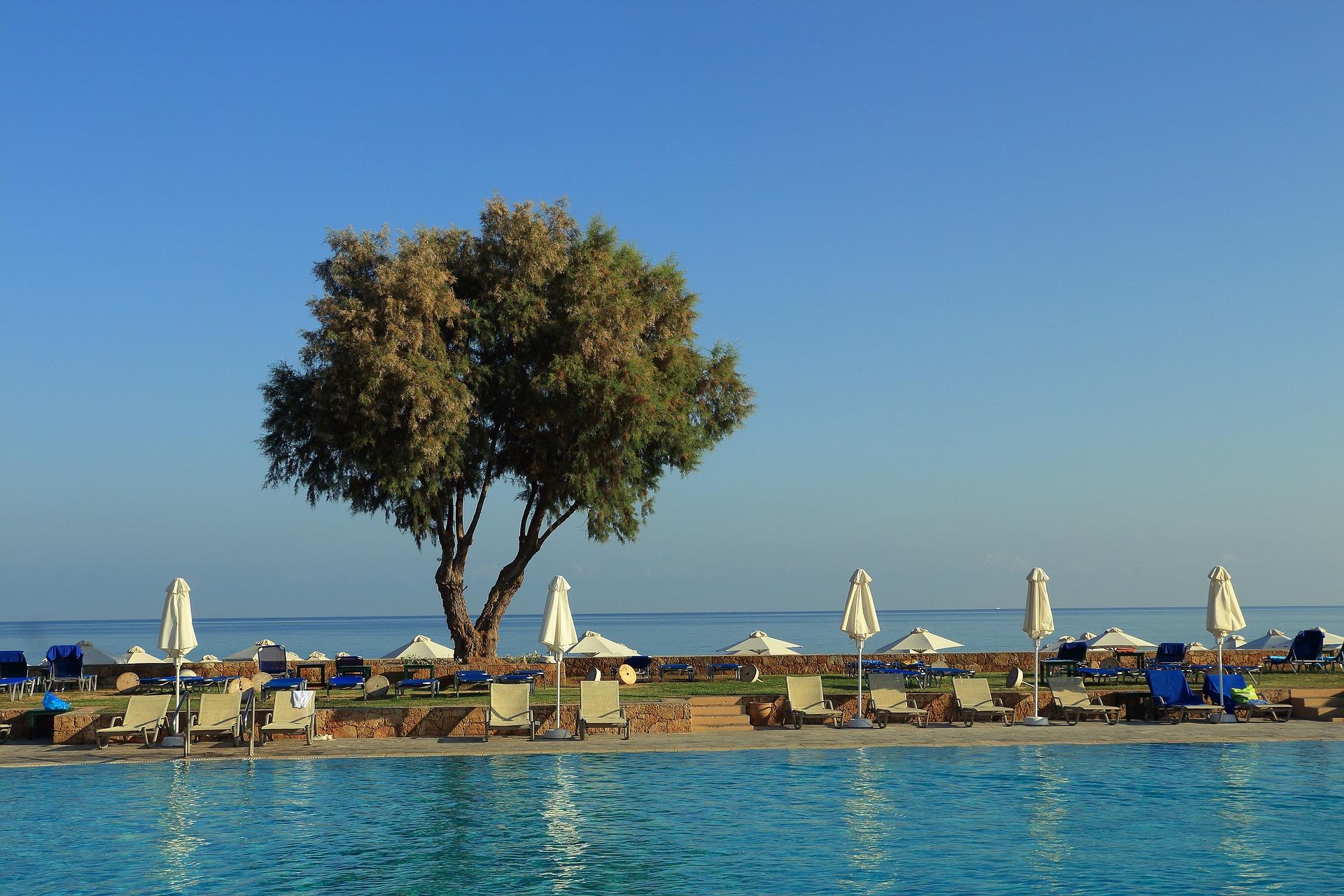Туры на Крит в сентябре