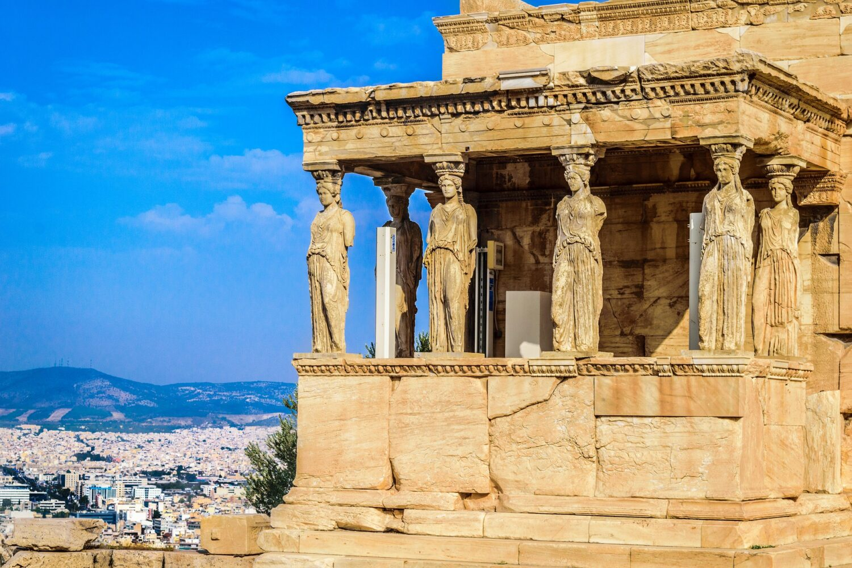 Тур Афины - Древняя Олимпия - Метеоры