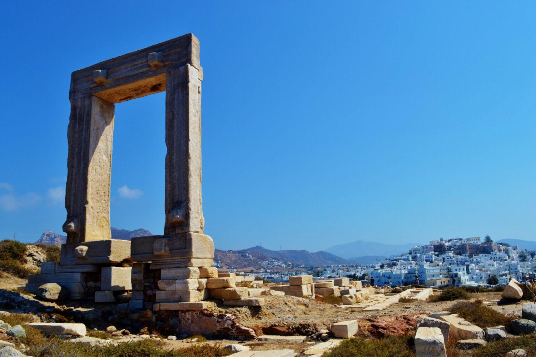 Тур по Островам Эгейского моря