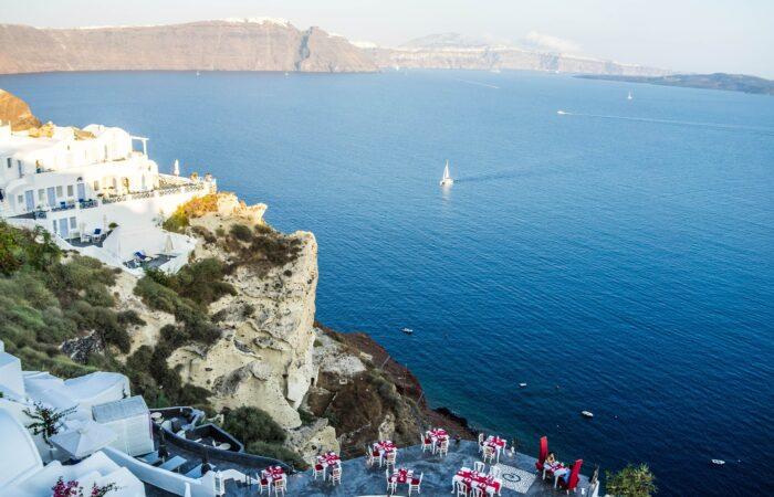 Aegean Sea Greek Islands