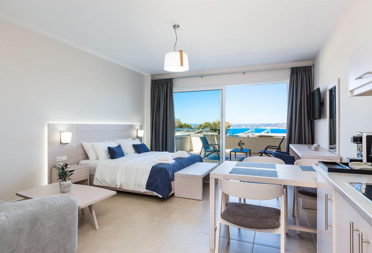 Отель на Крите Sun & Sea Plus Resort 4