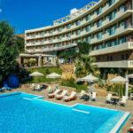 Остров Эвия, отдых в Marmari Bay Hotel