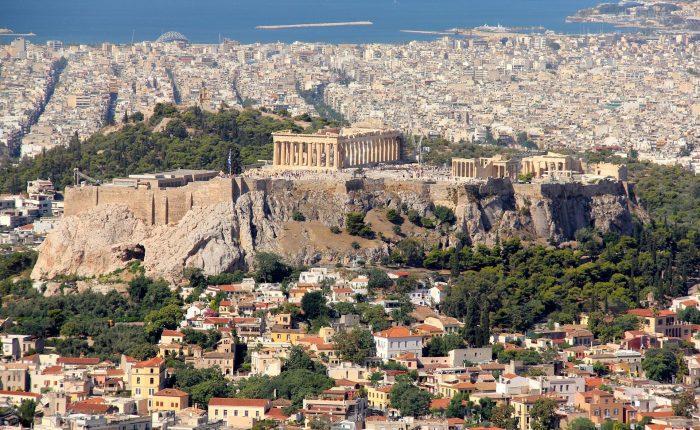 Выходные в Афинах_Moysidis_Travel