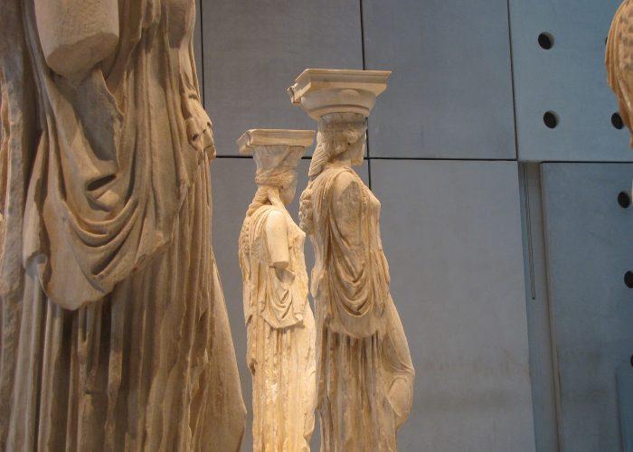 Экскурсия по Афинам Moysidis Travel